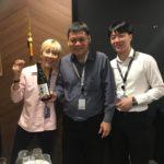 PracticeForte Advisory Affiliates: Mylene Chua, Ong Ying Ping & Jackie Chew