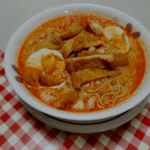 You don't need a reason for instant laksa